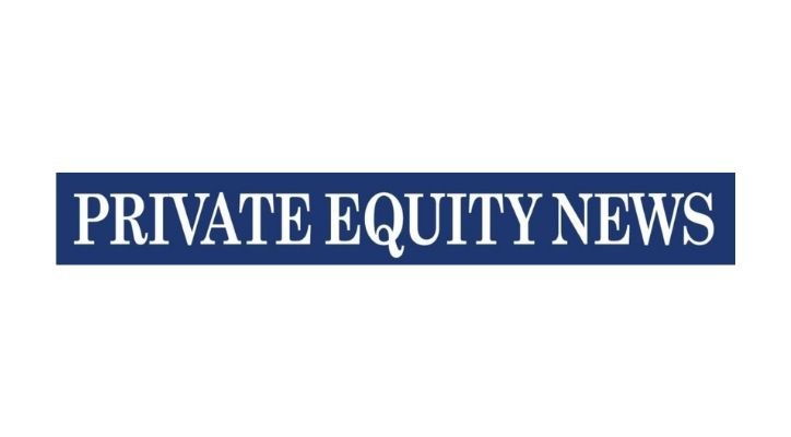 Press Feature: Private Equity News  8th June 2021