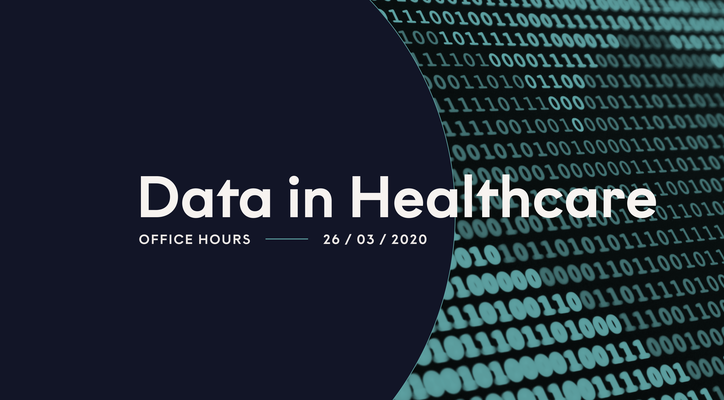Data In Health Care Office Hours