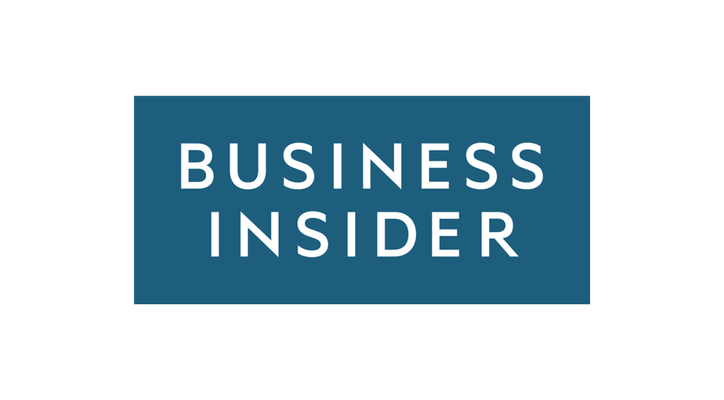 Press Feature: Business Insider 19th July 2021