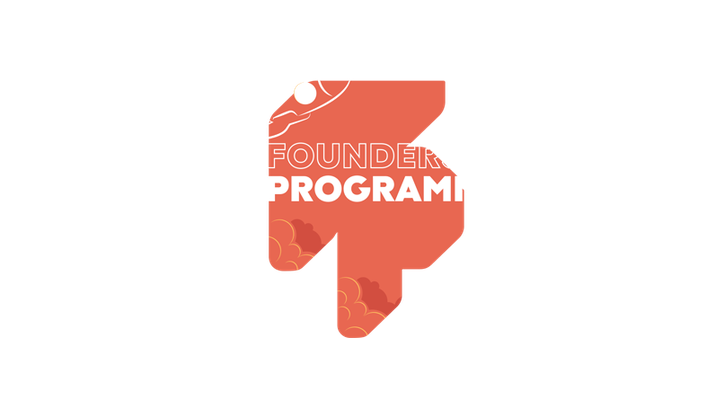 Founders Programme Edition 6 - November 2021: Applications Now Open
