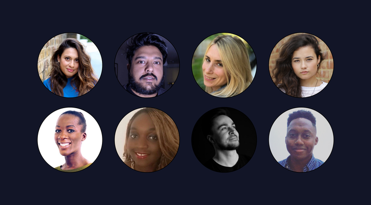 Founders Programme Autumn 2020: Meet The Cohort