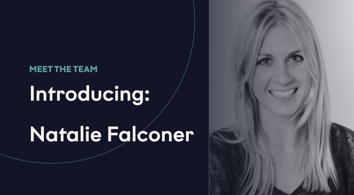 Introducing Natalie Falconer: Our New Head Of People